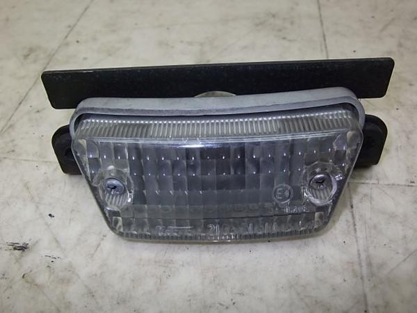 FZR1000(93') ポジションランプ 3GM-0280