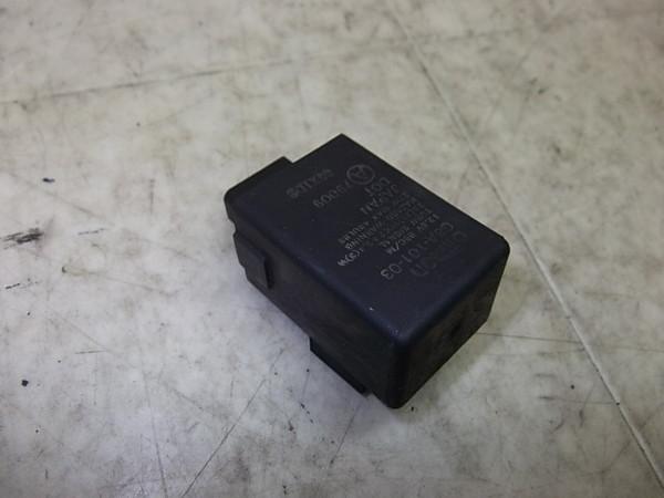 FZR1000(93') ウインカーリレー 3GM-0280