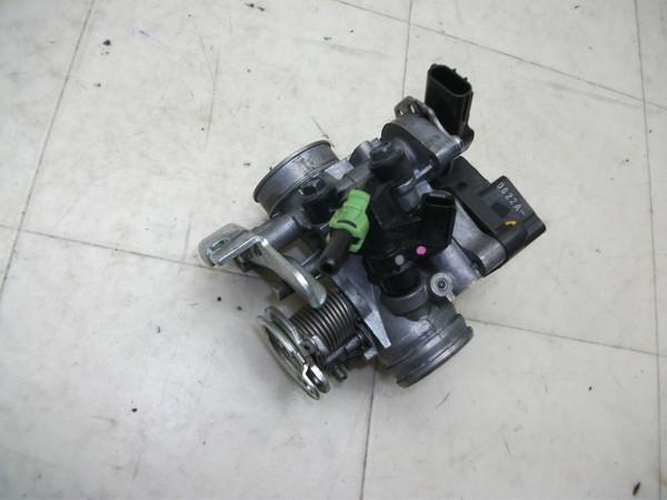 スーパーカブ110(12V)/SUPER CUB スロットルボディ JA07-1014