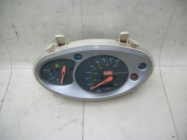 スカラベオ50/SCARABEO メーター ZD4TH00003-
