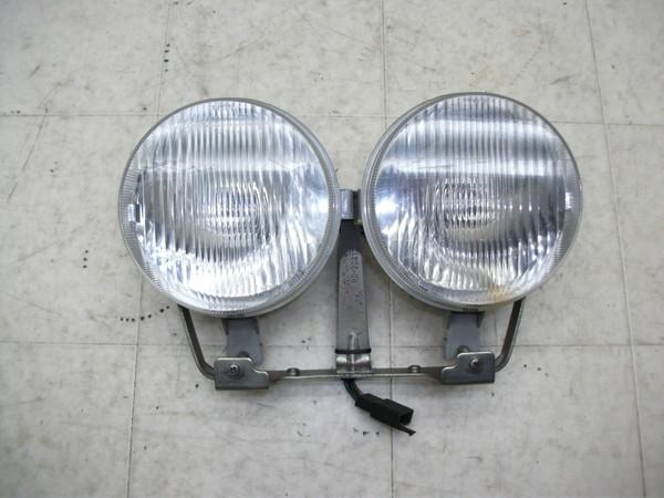 BW'S100/ビーウィズ ヘッドライト 4VP-