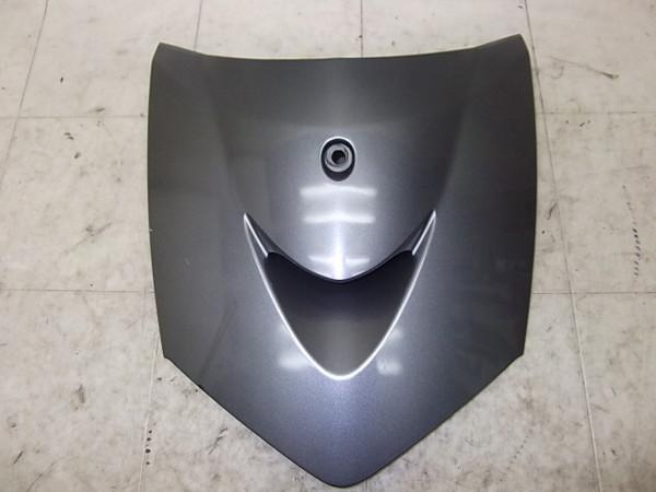 シグナスZ125 フロントカバー LYMTJAA4-
