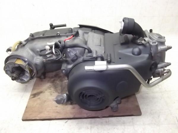 シグナスZ125 エンジン LYMTJAA4-