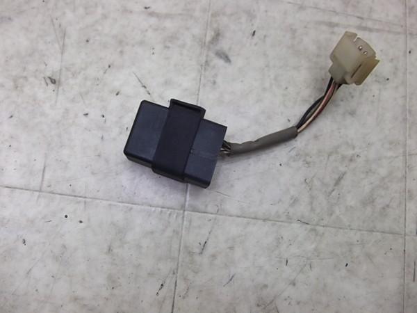 チャンプ80/CHAMP  ESコントロールリレー 2GM-0047