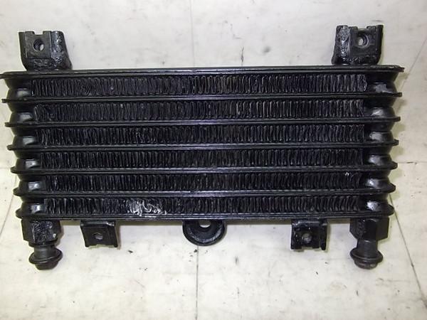 GPX750R オイルクーラー ZX750F-0010