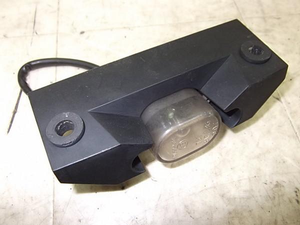 GPX750R ナンバー灯 ZX750F-0010