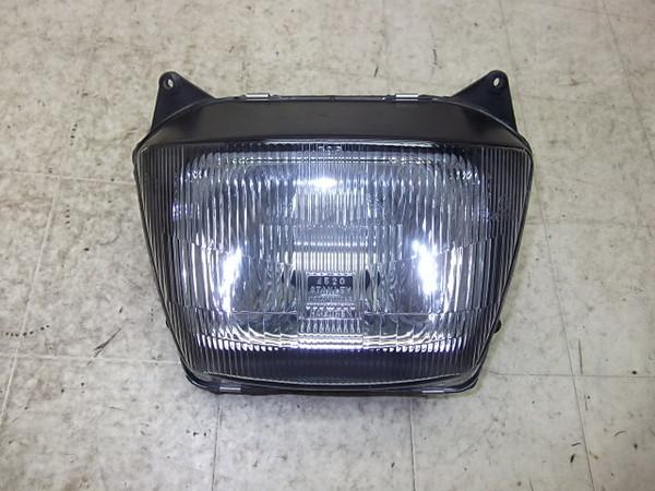 GPZ400R ヘッドライト ZX400D-0004