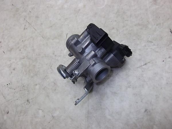 JOG/ジョグ(4st/FI)  インジェクション/インジェクター/スロットルボディ SA39J-