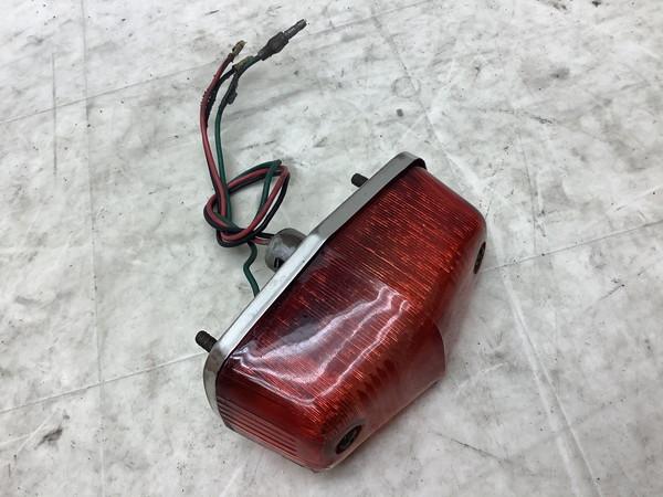 FTR223 社外/ テールランプ/汎用 MC34-1010