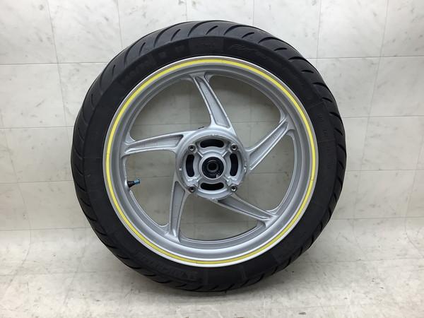CBR250R/ 純正/ リアホイール・タイヤ MC41-1004