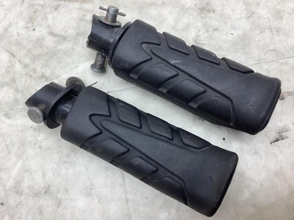 CBR250R/  タンデムステップ左右 MC41-1004