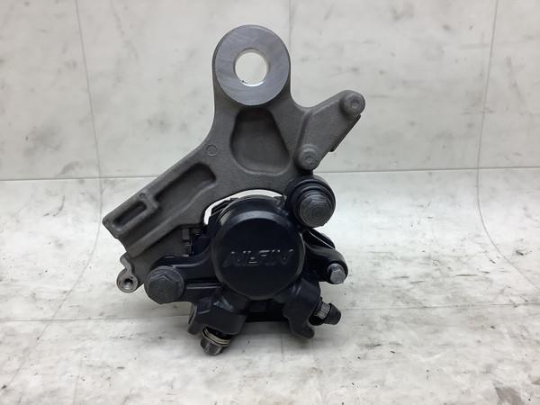 CBR250R/  リアブレーキキャリパー/キャリパーサポート MC41-1004