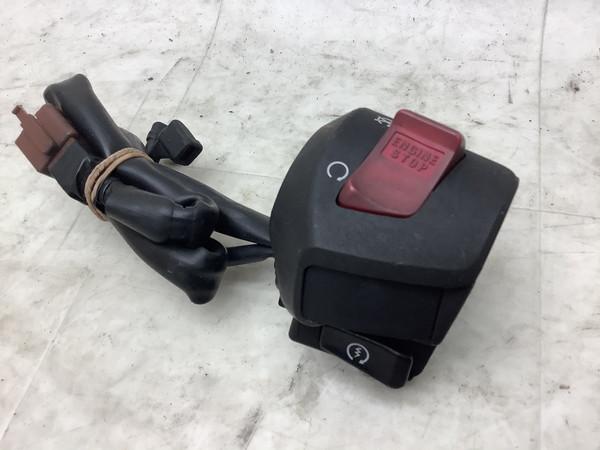 CBR250R/  スイッチボックス右/ハンドルスイッチ右 MC41-1004