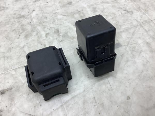 CBR250R/ 純正実動, バッテリーコイル/スターターリレー MC41-1004