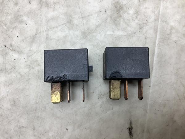 CBR250R/ 純正実動, リレーセット/電装リレー MC41-1004