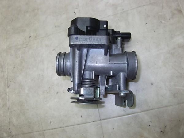 リード110/LEAD110  EFIスロットルボディ JF19-1206