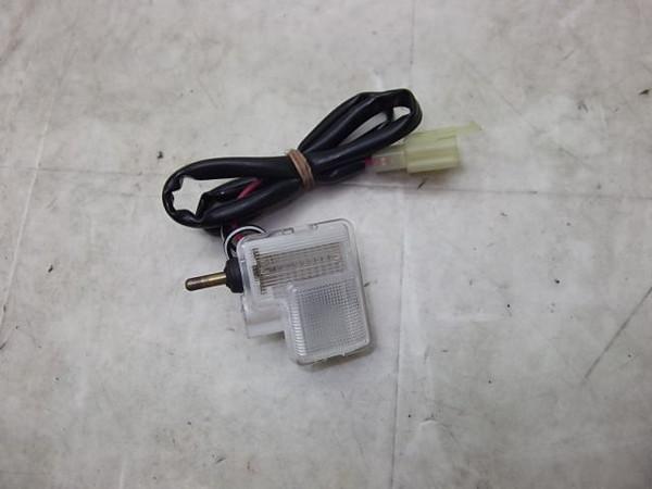 ヴェクスター150/ベクスター/Vecstar/  メットインランプ CG42A-1086