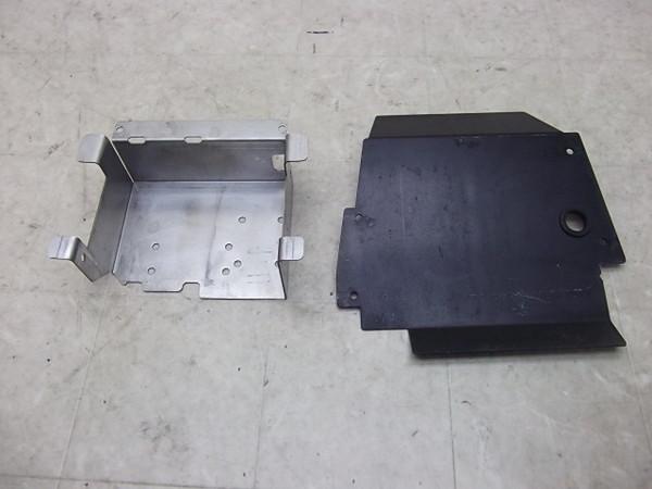 FTR223/  フェンダーレスキット MC34-1004