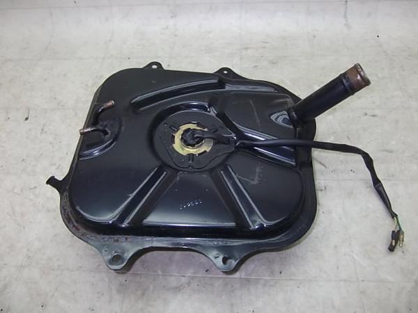 スーナー50/Sooner50  ガソリンタンク RFBSB10BK8R-4623