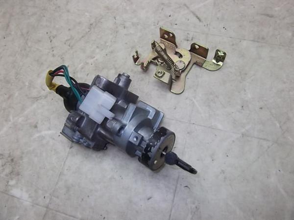 スーナー50/Sooner50  キーセット RFBSB10BK8R-4623