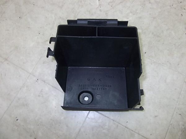 スーナー50/Sooner50  バッテリーボックスケースBOX RFBSB10BK8R-4623