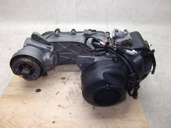 スーナー50/Sooner50  エンジン実動/空冷,2st/単気筒/圧縮:0.7mpa RFBSB10BK8R-4623