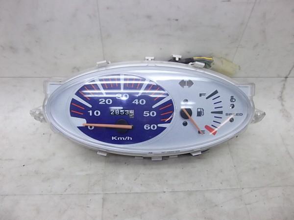 DIO/ディオ  メーター/スピードメーター AF56-1008