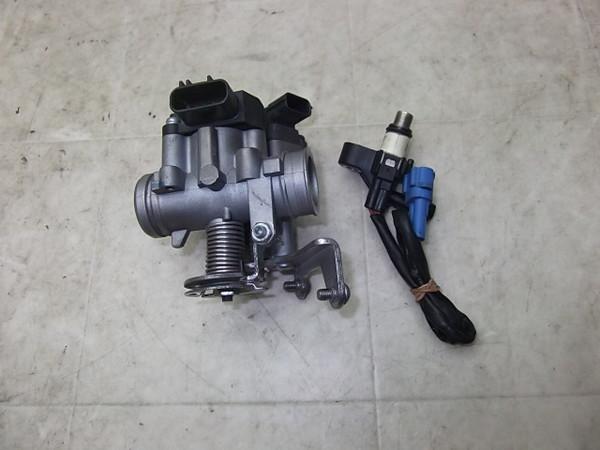 VOX/ 純正実動, EFIスロットルボディ/インジェクション/インジェクター SA31J-3479