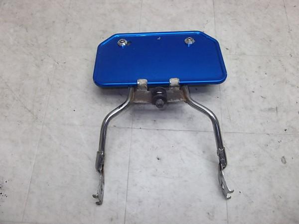 ジャズ/JAZZ50(6V)  シーシーバー/タンデムバー AC09-1200