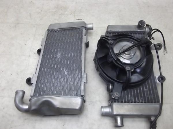 VTR1000F/  ラジエター・ファン付き SC36-1001
