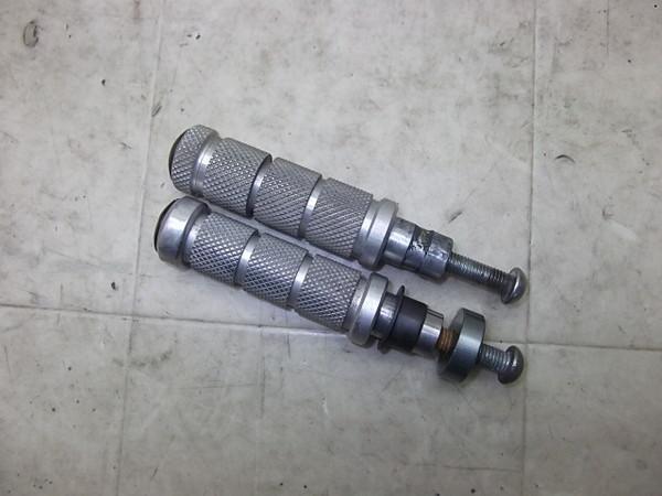 VTR1000F/  フロントステップ左右/メインステップ左右 SC36-1001