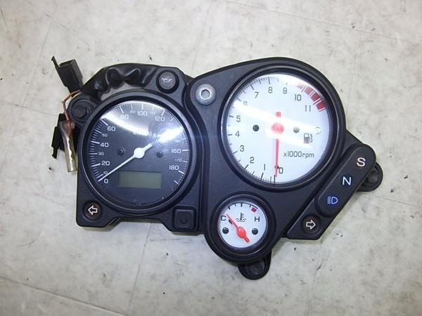 VTR1000F/  メーター/スピードメーター SC36-1001