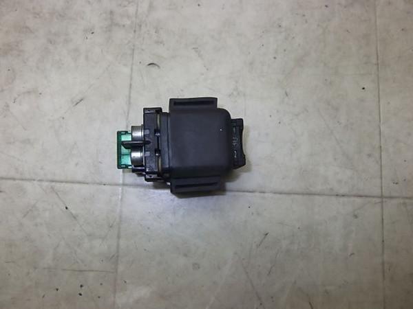 VTR1000F/ 純正実動, バッテリーコイル/スターターリレー SC36-1001