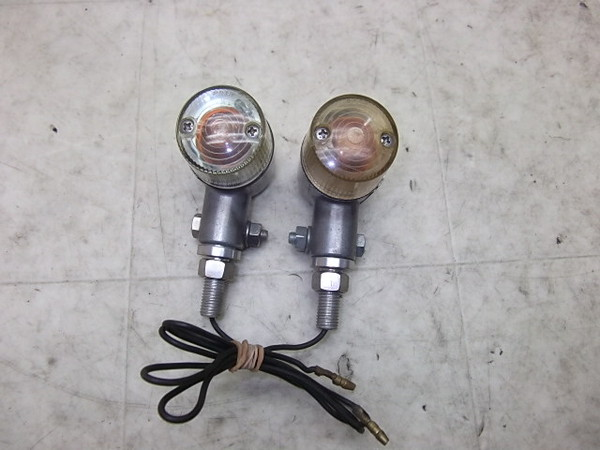 VTR1000F/ 社外 フロントウインカー左右 SC36-1001