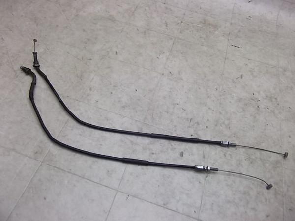 VTR1000F/  アクセルワイヤー SC36-1001