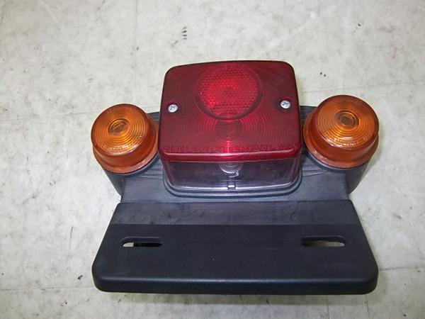 チョイノリ/ choinori  テールランプ/ リアウインカー左右 CZ41A-1963