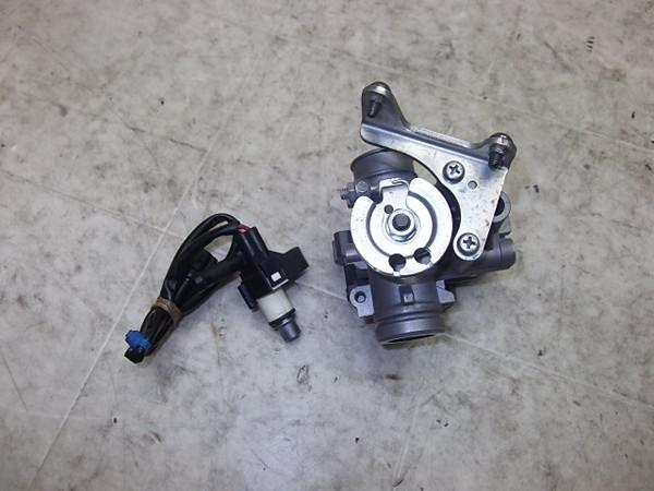 ビーノ/ Vino-2/ 4st/ FI  EFIインジェクター/ インジェクション/ インジェクター SA37J-3001