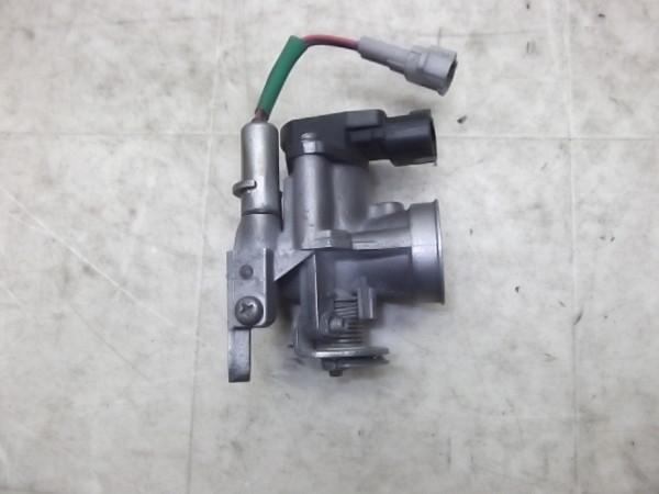 レッツ4/ Let's4  EFIスロットルボディ/ インジェクション/ インジェクター CA41A-1734
