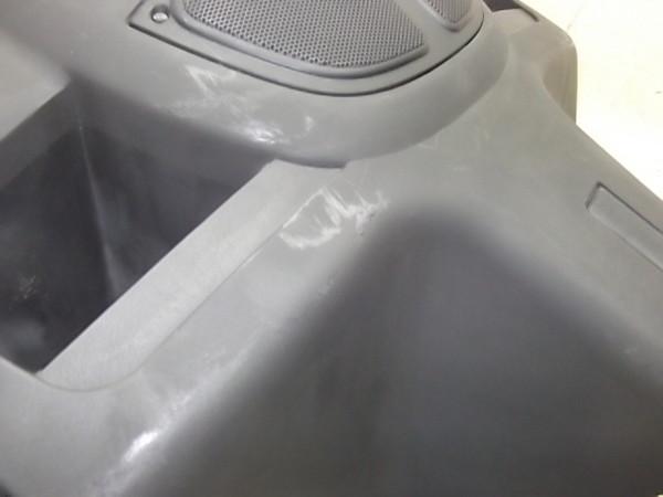 Benelli ADIVA150/ベネリ アディバ インナーカバー ZBND101001-