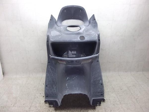 バーグマン150/BURGMAN インナーカバー VTTBR111100