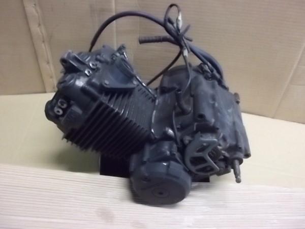 XLR250BAJA エンジン MD22-1108