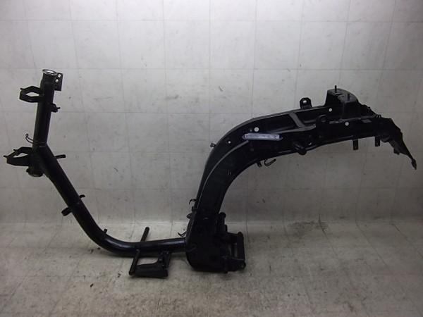 リード50スーパーDX/LEAD フレーム・書付キ AF01-1361