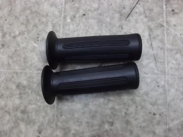 リード50スーパーDX/LEAD   グリップ左右/ハンドルアクセルスロットル AF01-1361