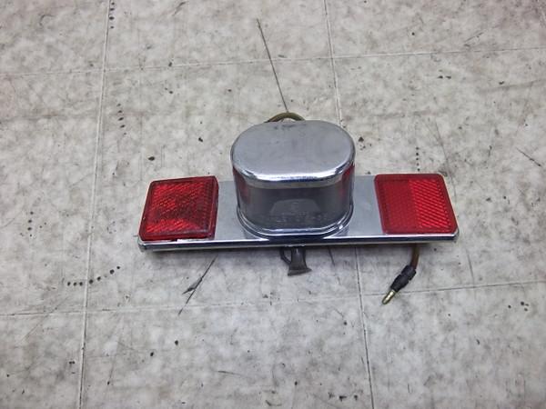 レブル/REBEL   ライセンスランプ/ナンバー灯 MC13-1803