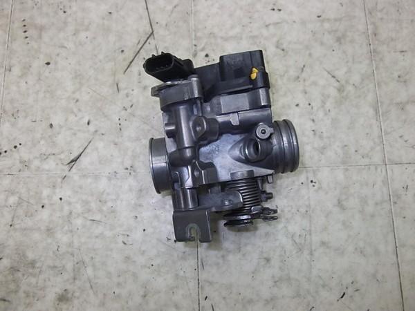 スーパーカブ50(12V)/CUB   EFIスロットルボディ/インジェクション/インジェクター/L2AAVJ09 AA01-1707