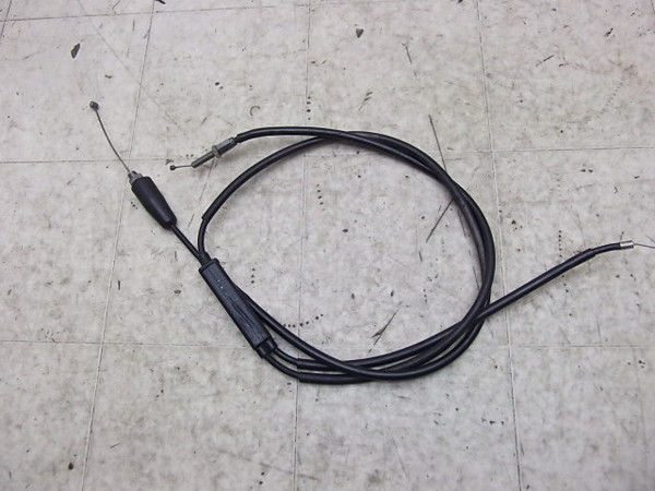 RMX250S   アクセルワイヤー SJ13A-1003