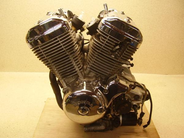 スティード400 エンジン NC26-1150