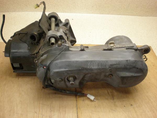 JOG ZR50 エンジン  3YK-6751
