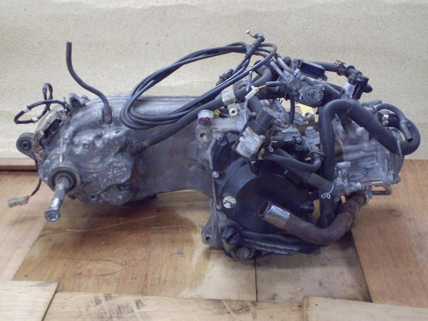 フォルツァ250 エンジン MF08-1006