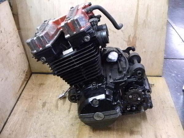 CBX250 エンジン MC10-1007